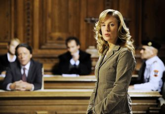 Detektiv wider Willen (2009) [TV film]