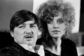 Baal (1969) [TV film]