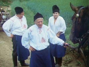 Slovácko sa nesúdí (1974) [TV seriál]