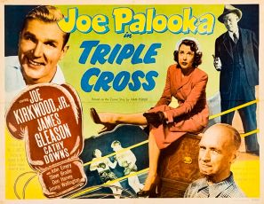 Joe Palooka in Triple Cross (1951)