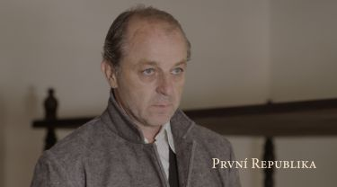 První republika (2014) [TV seriál]
