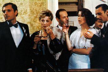 Večerní zvony (1986)