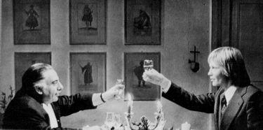 Soudce a jeho kat (1974)