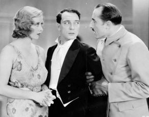 The Passionate Plumber (1932)