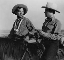 Sunset Pass (1933)