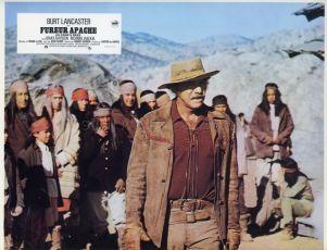 Ulzanův nájezd (1972)