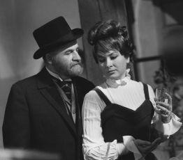 Lékař v rozpacích (1966) [TV hra]