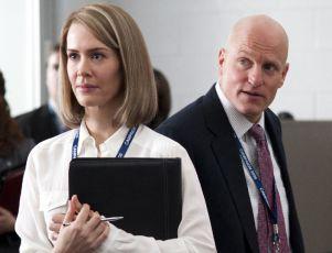 Sarah Paulson, Woody Harrelson
