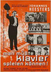 Rozvod s překážkami (1941)
