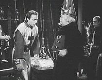 Henry Wilcoxon jako Richard
