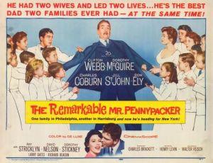 The Remarkable Mr. Pennypacker (1959)