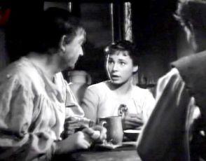 Pyšná princezna (1952)