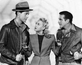 Web of Danger (1947)