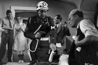 Únos (1952)