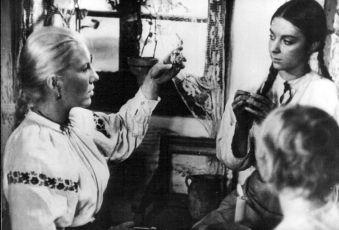 Sedláci (1973) [TV seriál]
