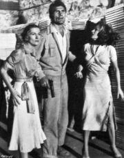Flight To Tangier (1953)