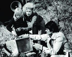 Noc králíků (1972)