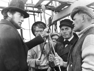 Bílá velryba (1956)