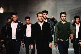 Válka gangů (2002)