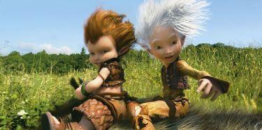 Arthur a Maltazardova pomsta (2009)