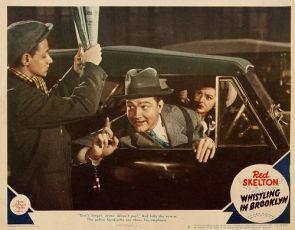 Štvanice v Brooklynu (1943)