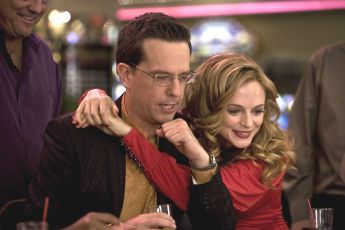 Ed Helms Heather Graham