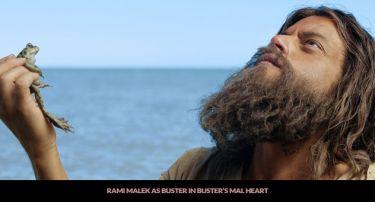 Buster's Mal Heart (2016)