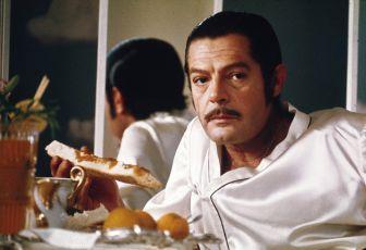 Gangsterova milenka (1975)