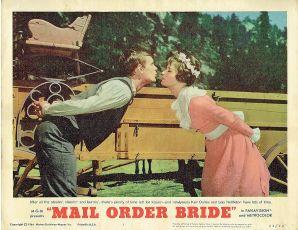 Mail Order Bride (1964)