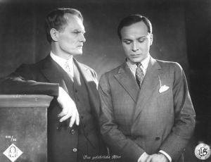 Das gefährliche Alter (1927)