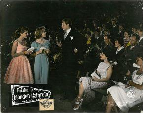 Bei der blonden Kathrein (1959)