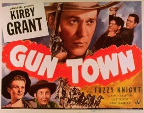 Gun Town (1946)