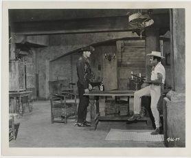 Poslední z pistolníků (1958)