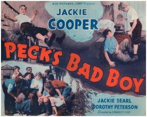 Peck's Bad Boy (1934)