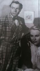 Svěřuji ti svou ženu (1943)