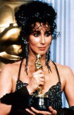 z udílení Oscarů - za hlavní ženskou roli v roce 1988