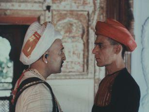 Ghashiram Kotwal (1976)