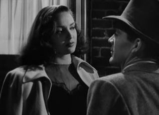 Padlý anděl (1945)