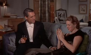 Indiskrétní (1958)