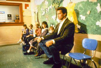 Policajt ze školky (1990)
