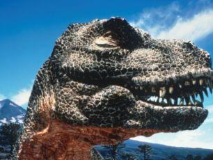 Putování s dinosaury (1999) [TV seriál]