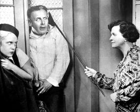 Dobrý tramp Bernášek (1933)