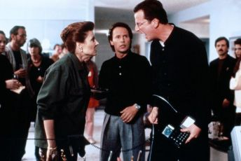 Dobrodruzi z velkoměsta II: Legenda o Curlyho zlatě (1994)