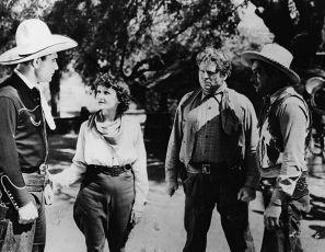 Lightning Triggers (1935)