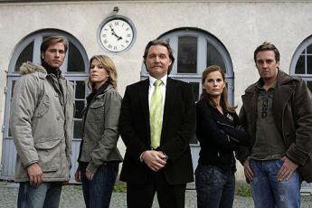 Lenssen & spol. (2003) [TV seriál]