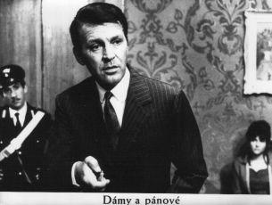 Dámy a pánové (1965)
