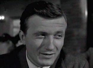 Bílá spona (1960)