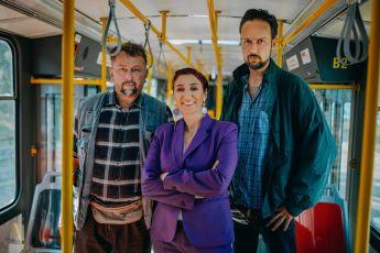 Terapie sdílením (2020) [TV seriál]