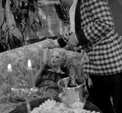 Telegram z Neapole (1969) [TV epizoda]