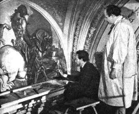 Mikoláš Aleš (1951)